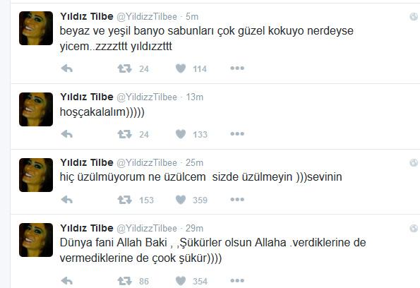 Foto: Sosyal medya - Yıldız Tilbe