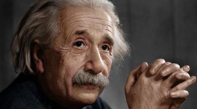 Einstein 100 yıl sonra haklı çıktı!