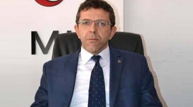 """""""Erdoğan'ın kaderi Bahçeli'ye bağlı"""""""