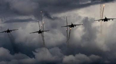 'Rusya, NATO'yla çatışabilir'