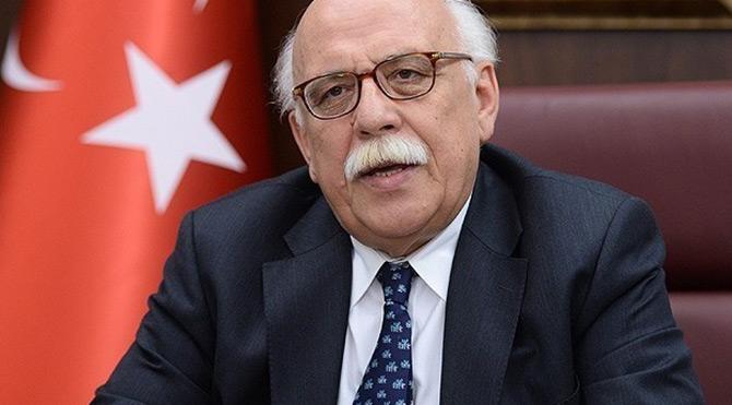 Bakan Avcı'nın 'intihar'ı Milli Eğitim Bakanlığı'nı TT yaptı!