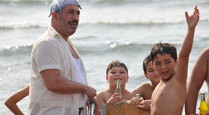 İftarlık Gazoz'un yaşı küçüldü