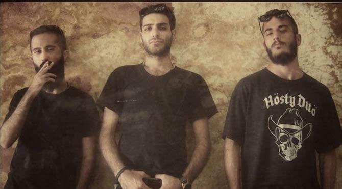İran, sanatçılarını asıyor