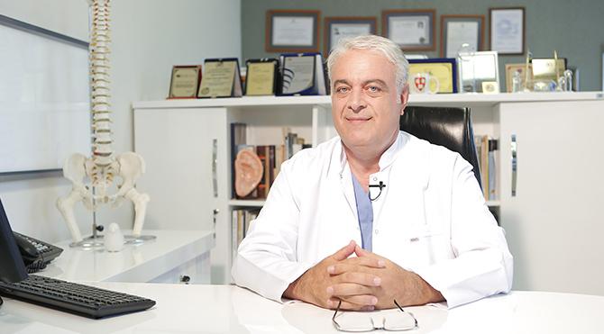 Prof. Dr. Nurettin Lüleci