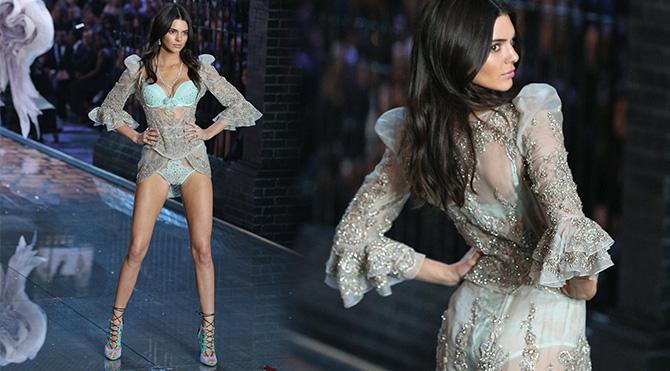 Kendall Jenner - Foto: FameFlynet