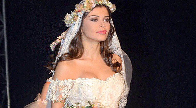 Pınar Yılmaz Arapların gözdesi oldu