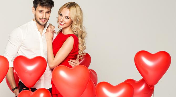 Sevgililer Günü- Foto: Shutterstock