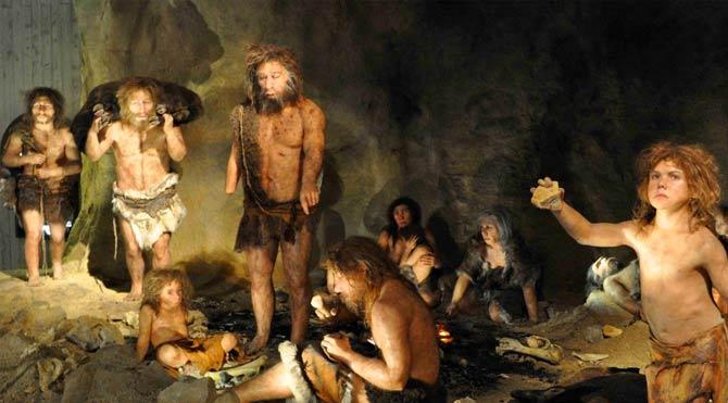 Obezite, depresyon ve sigara bağımlılığının nedeni Neandertaller çıktı