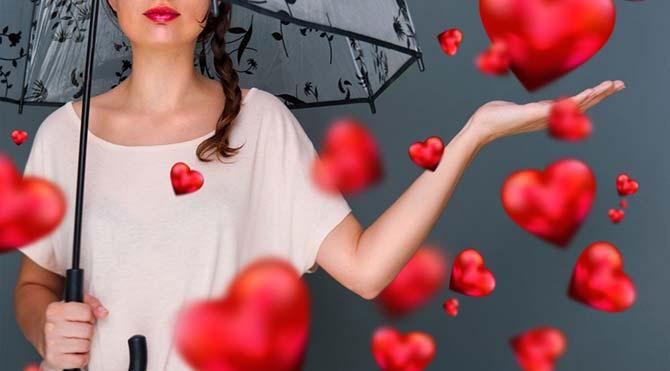 14 Şubat Sevgililer günü sözleri – En romantik sevgililer günü mesajları