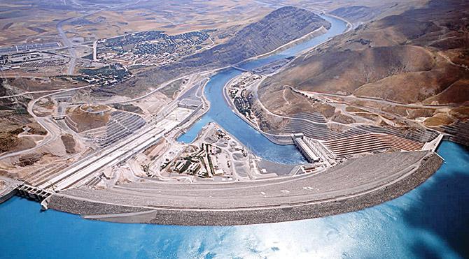 atatürk barajı site:sozcu.com.tr ile ilgili görsel sonucu