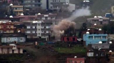 30 PKK'lı cesedi ele geçirildi