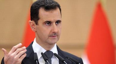 """""""Esad gerçekleri görmüyor"""""""