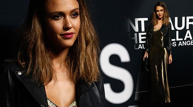 Jessica Alba- Foto: Reuters