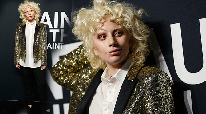 Lady Gaga- Foto: Reuters