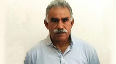 AYM'den Abdullah Öcalan kararı