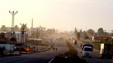 Nusaybin`de çatışma: 1 çocuk öldü