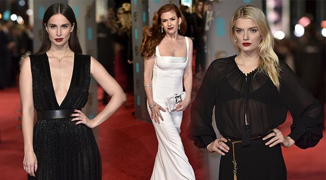 BAFTA 2016- Foto: Reuters