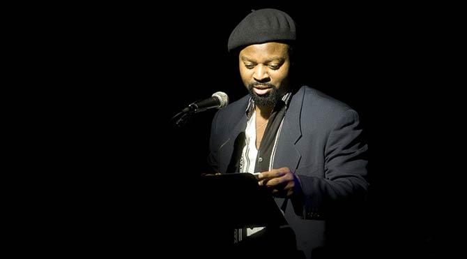 Ödüllü yazar Ben Okri Zeytinburnu'na geliyor