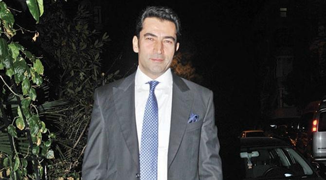 Kenan İmirzalıoğlu ile Sinem Kobal Sevgililer Günü'nde yüzük taktı