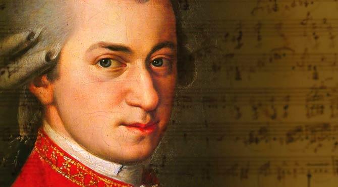 Mozart'ın kayıp bestesi bulundu