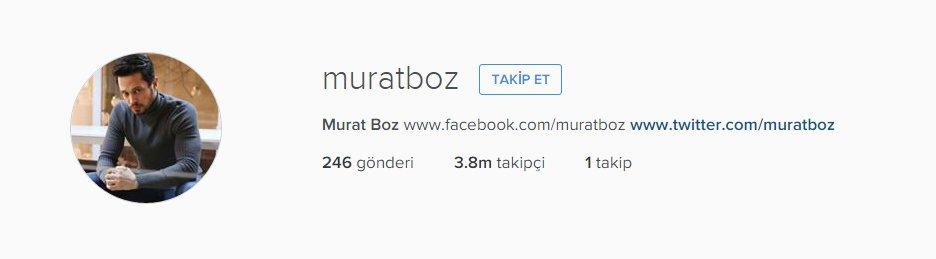 Foto: Sosyal medya - Murat Boz