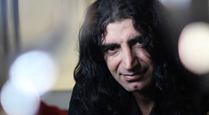 Murat Kekilli: Yandaş müzisyenim