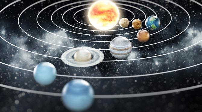 Astroloji'de Merkür