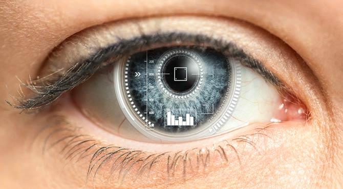 kontakt lens ile ilgili görsel sonucu