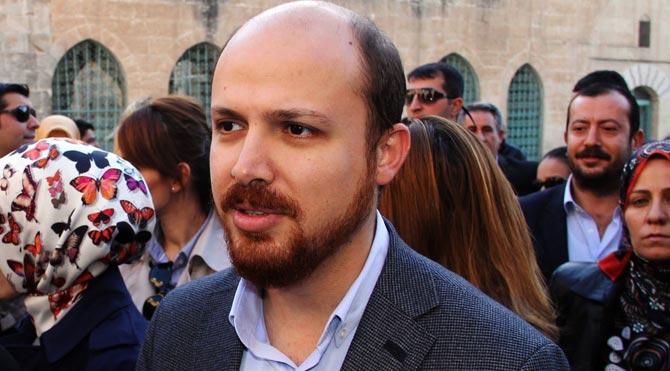 Bilal Erdoğan'a İtalya'da 'kara para' soruşturması