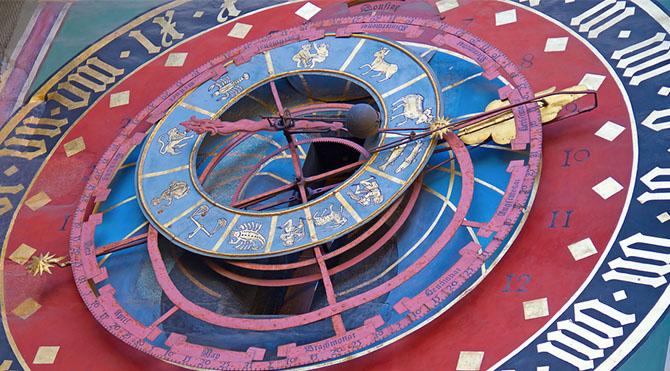 Astroloji'de nitelikler nedir?