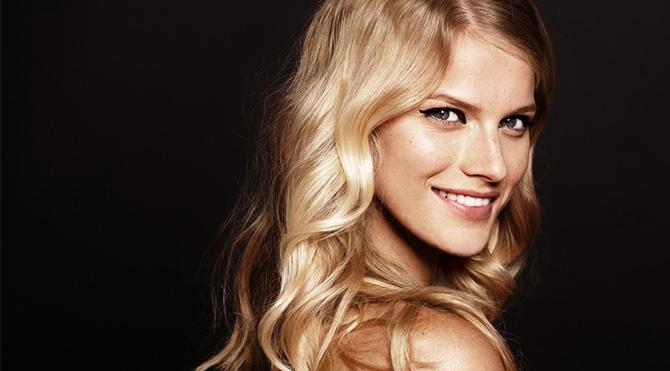 ışıltılı saç Foto: Shutterstock