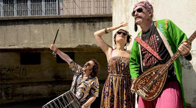 BaBa ZuLa Foto: Bülten