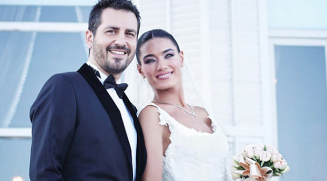 Hande Subaşı ve Can Tursan boşandı