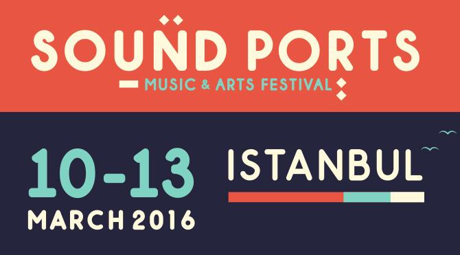 İki şehir bir festival: Sound Ports Festival