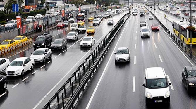 Danıştay'a zorunlu trafik sigortası davası