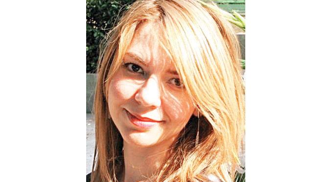 Maria Alexandra Ece Balkan
