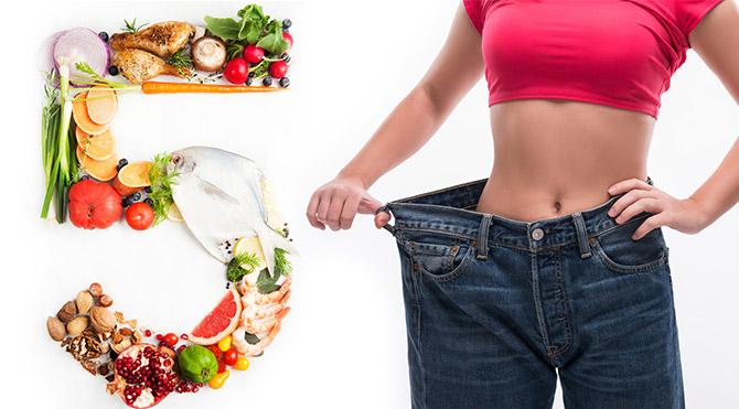 Doğru diyetin 5 kuralı