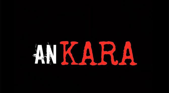 Ankara'daki terör saldırısı sonrası sosyal medyadan kınama mesajları yayınlandı
