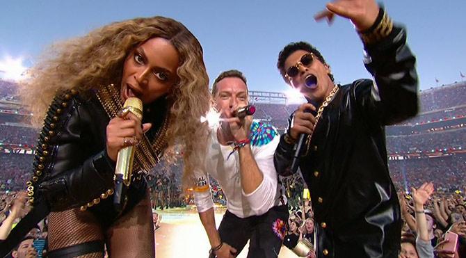 Polis evini kurşunlayan saldırganların Beyonce'den ilham aldığını iddia etti