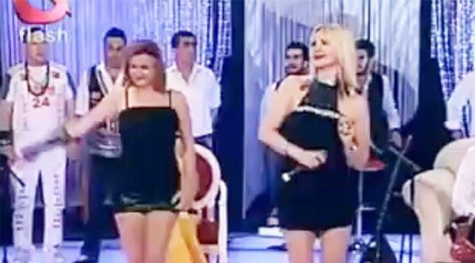 Ankara saldırısında Flash TV…