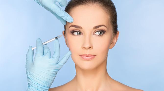 göz kapağı ameliyatı Foto: Shutterstock