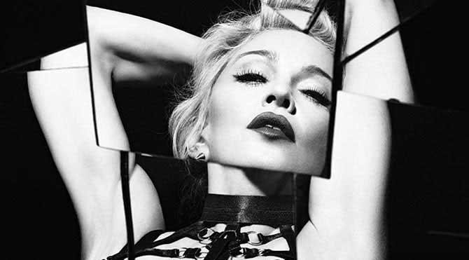 Madonna'nın oğul özlemi