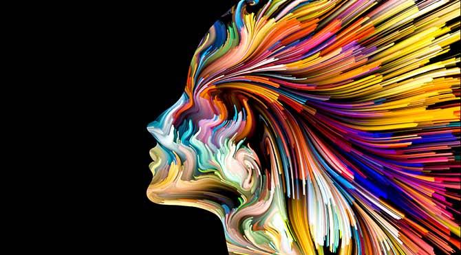 Renkler kişiliğimizi yansıtıyor