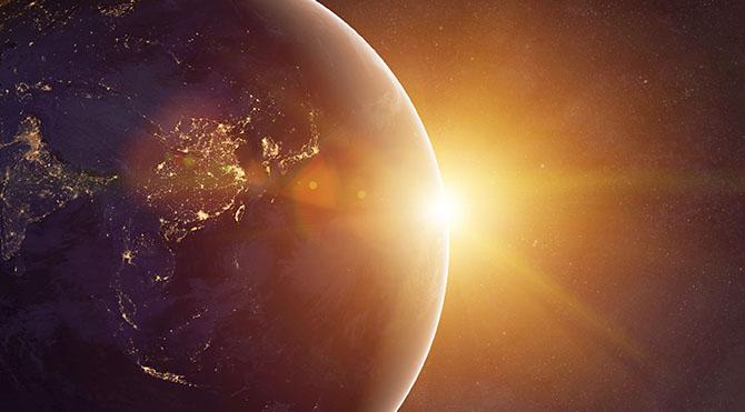 Dolunay zamanı Güneş; FOMALHAUT sabit yıldızı ile yanyana olacak. Fomalhaut Perslerin 4 Kraliyet yıldızından biridir ve Güney'in bekçisi olarak bilinir.
