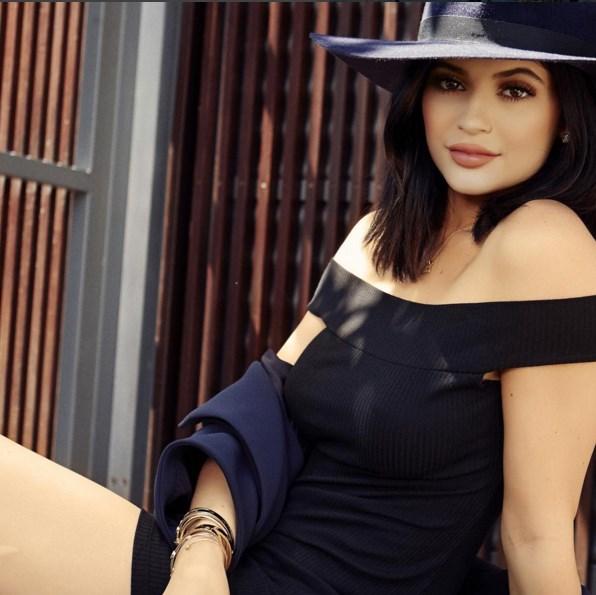 Kylie Jenner- Foto: Sosyal Medya