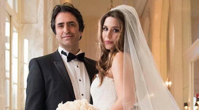 Mahsun Kırmızıgül'ün evliliği hakkında bomba iddia