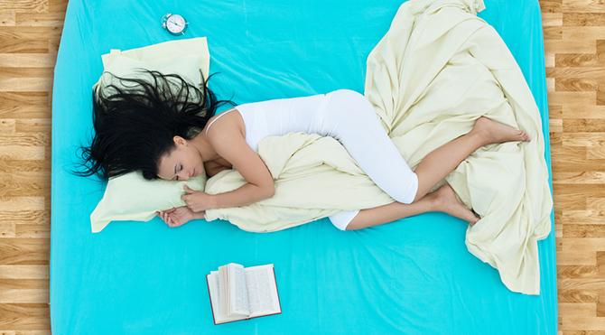 İyi bir uykunun 8 faydası