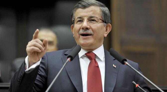 Erdoğan'dan sonra Davutoğlu da güçler ayrılığını hiçe saydı