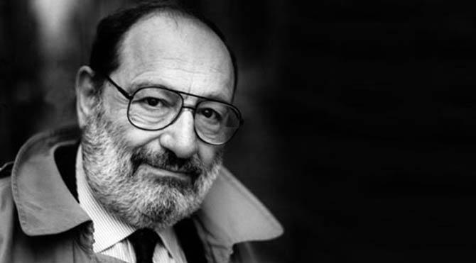 Umberto Eco yaşamını yitirdi
