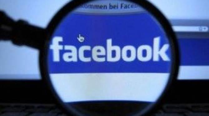 Mutluluğun sırrı Facebook'ta gizli